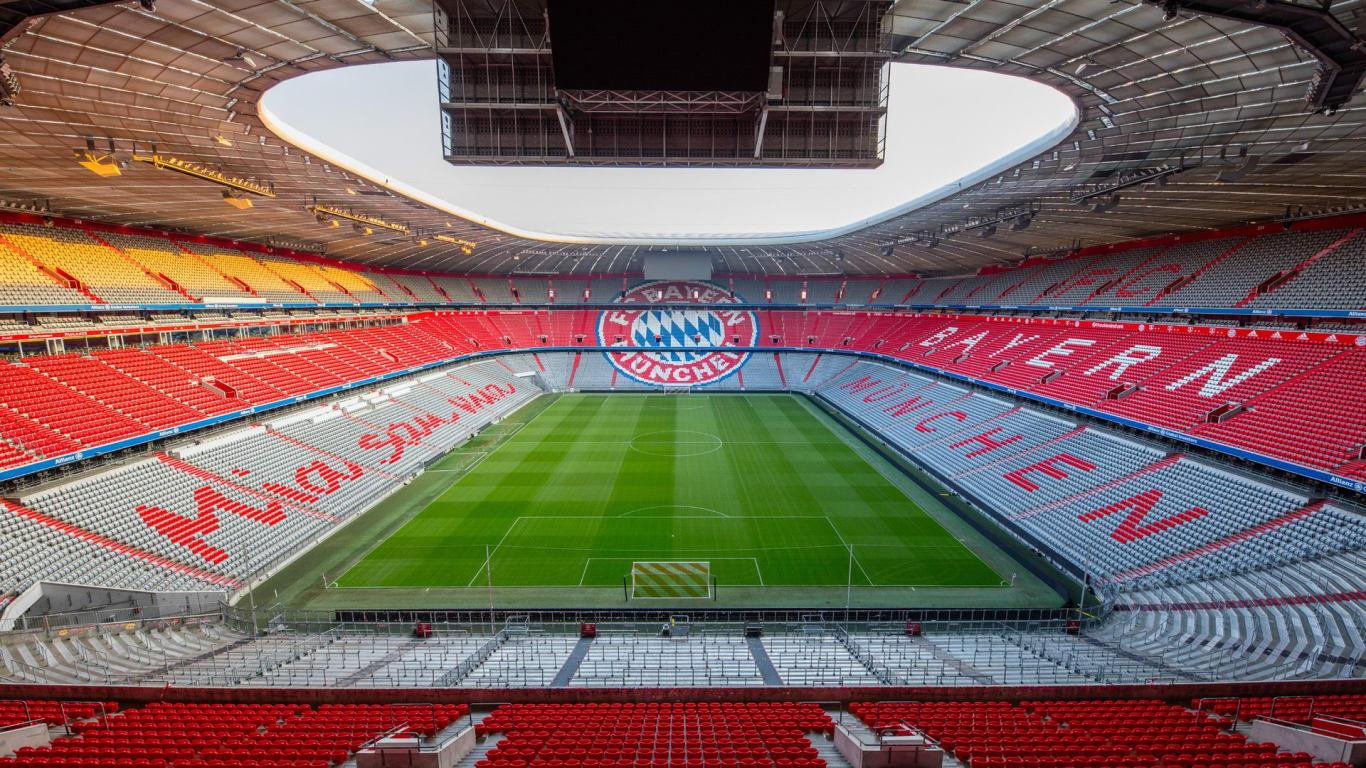 Allianz Arena Kategorie 1