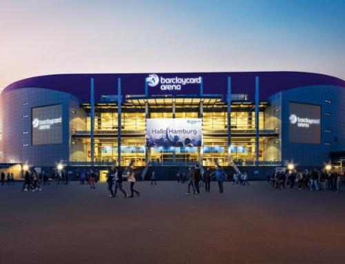 Premium-Tickets für die Barclaycard-Arena und die Mercedes-Benz-Arena