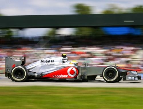 Formel 1: Grand Prix von Deutschland