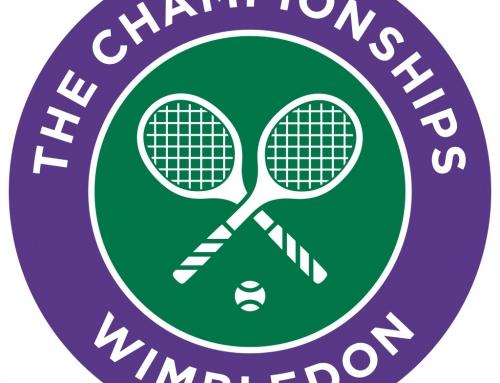 Auf nach Wimbledon!