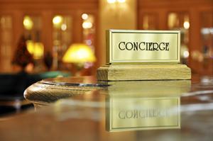 concierge-service-buchen