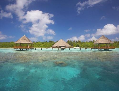 Hideaway Beach, Malediven