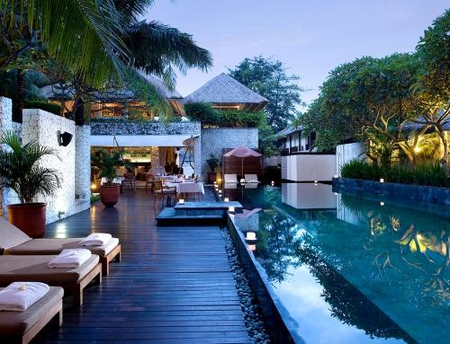Karma Jimbaran, Bali