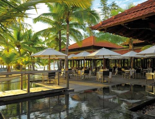Sainte Anne Island, Seychellen